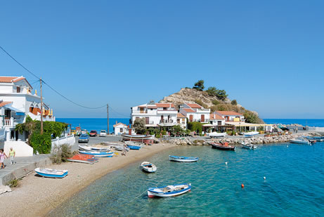 All inclusive Samos