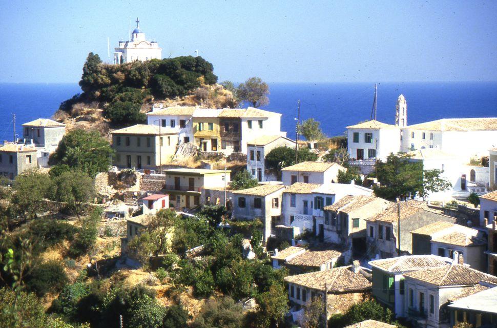 Karlovassi Samos