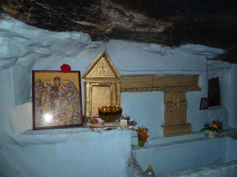 Klooster Samos