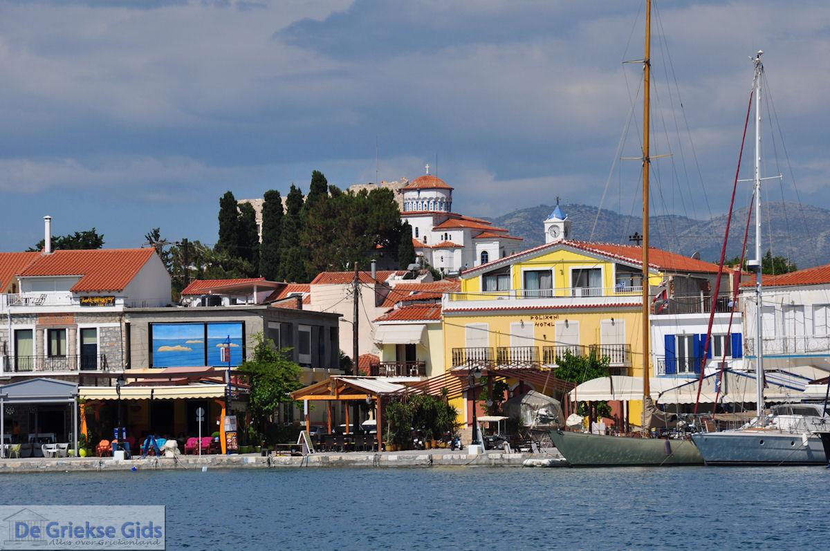 Samos weer