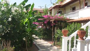 Vakantiehuis Samos